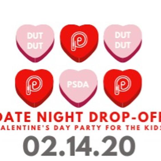 Date Night Drop-Off