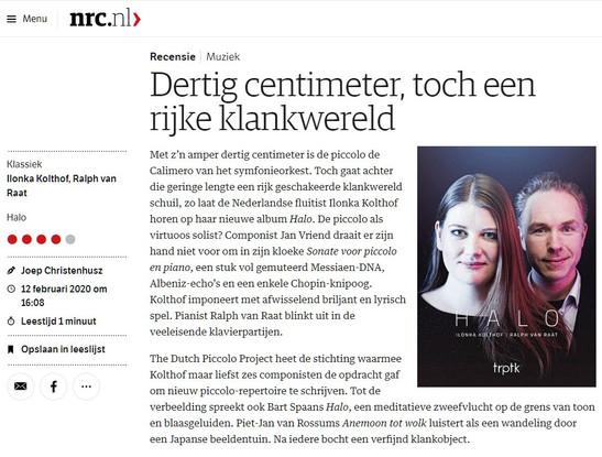 NRC // Joep Christenhusz