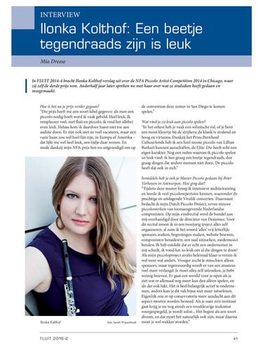 FLUIT Magazine