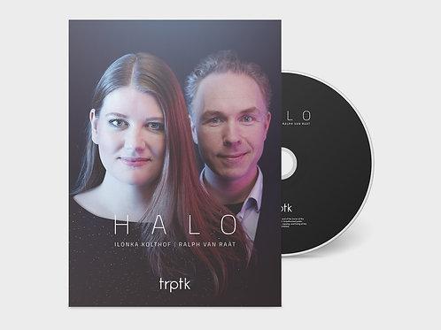 CD HALO