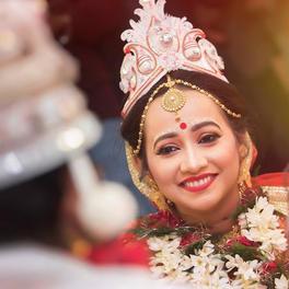 Bengali wedding teaser