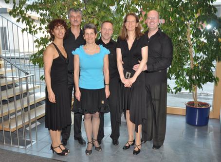 Tanzturnier Hohenweiler 2011
