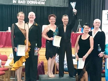 TSC Villingen-Schwenningen Turnier 2018 in Bad Dürrheim