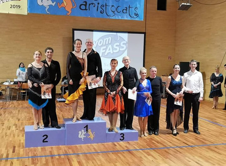 Vorarlberger Landesmeisterschaft 2019 in Hohenweiler.