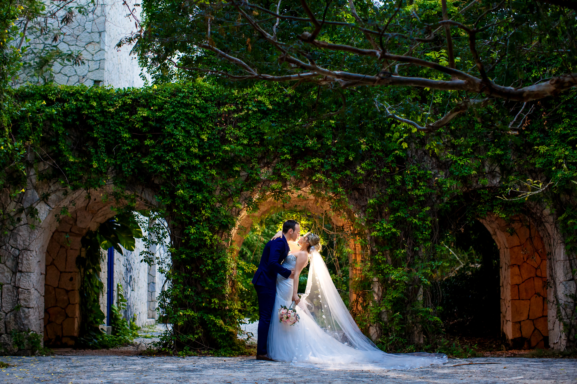 wedding photographer playa del carme