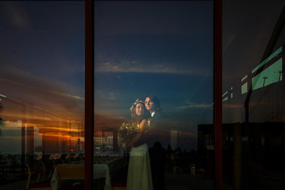 cozumel sunset atardecer photographer fotografo