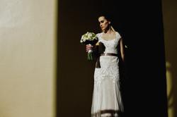 bride wedding mexico
