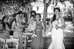 wedding photography cozumel