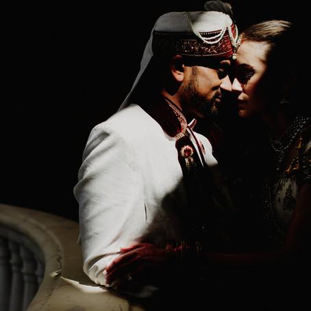 Kaitlyn & Ankur Riviera Maya Destination Wedding - Multicultural Celebration of Love!