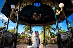 wedding photographer iberostar