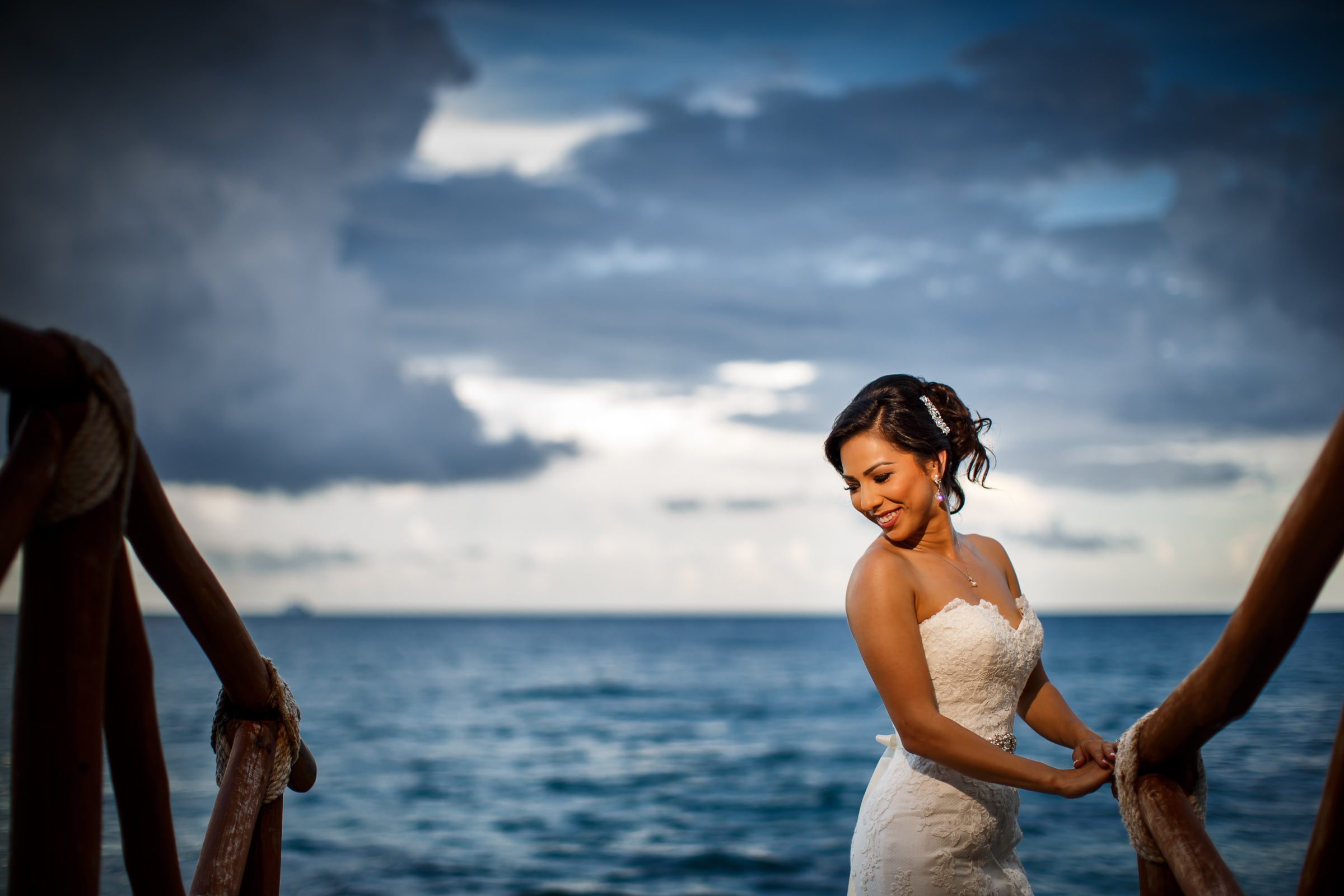 wedding photographer yucatan
