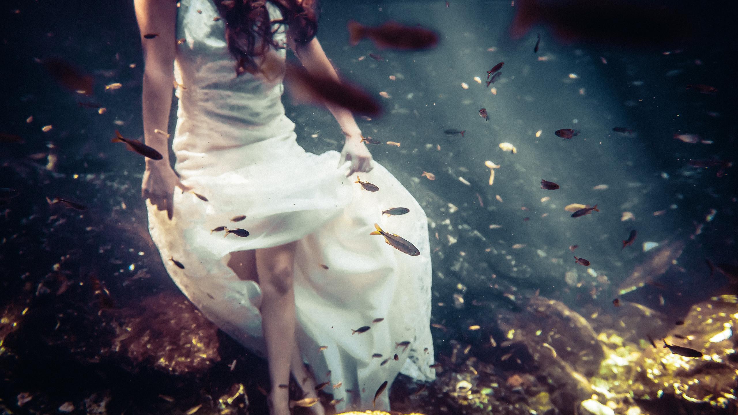 trash the dress cenote