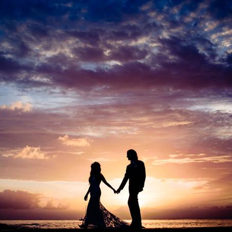 Destination Wedding in Cozumel, Mexico