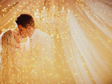 Marina & Reinaldo Destination Wedding