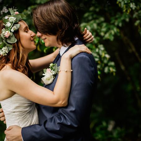 Brigita & Michael - Destination Wedding