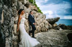 wedding photographer playa del carme
