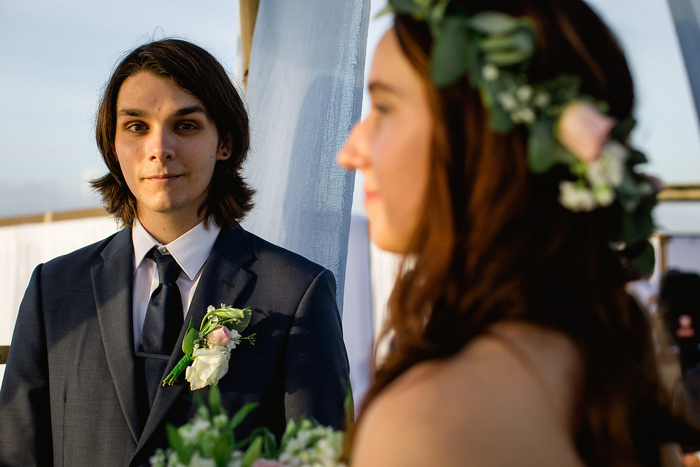 Fotografo de bodas cancun