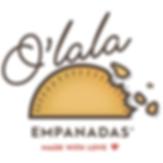 Olalas Empanadas logo.png