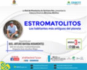 Estromatolitos con Bayona 3Junio2020 RPQ