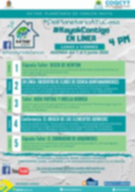 KaYokContigo AGENDA 1-5 Junio 2020 (1).j