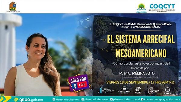 SAM Arrecifes Saludables Melina Soto18Se