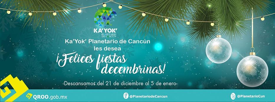 Felices Fiestas Decembrinas 2020 Navidad