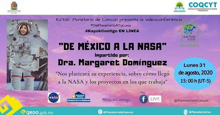 De_México_a_la_Nasa_Margaret_Domínguez