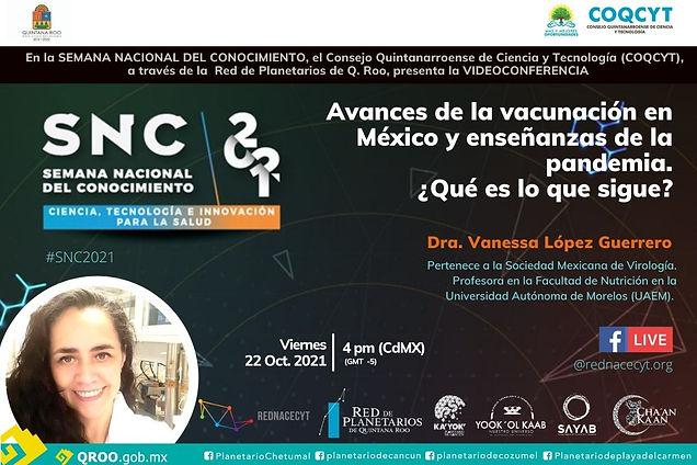 SNC2021 Vacunación Pandemia Vanessa López 22Oct RPQR Rednacecyt.jpg