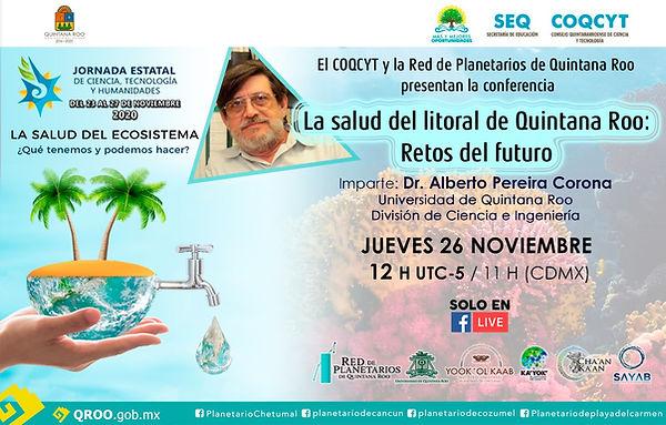 JECTyH Salud Litoral QR Alebrto Pereyra