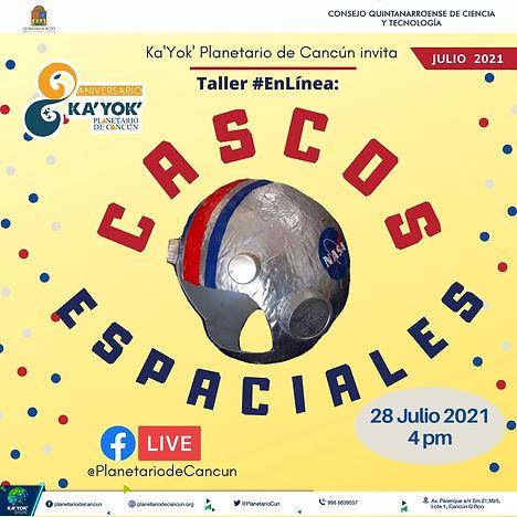 Cascos Espaciales Jul2021 8Aniv.jpg