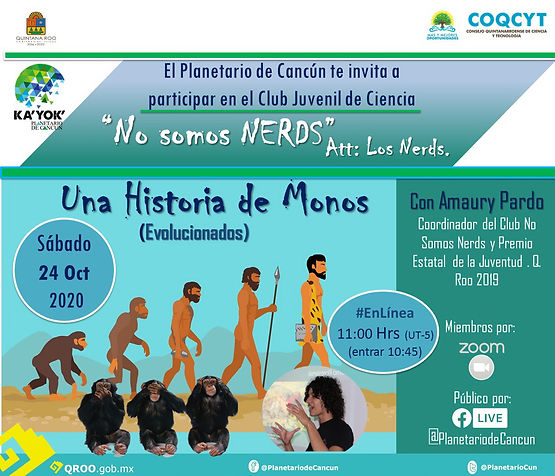 NERDS Historias de monos 26Oct2020 sq-.j