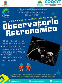 Observatorio Astronómico