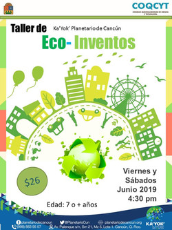 Taller Eco-Inventos