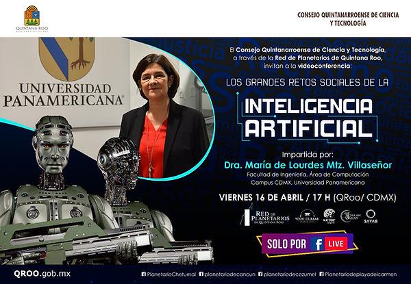 Inteligencia Artificial Retos Sociales L