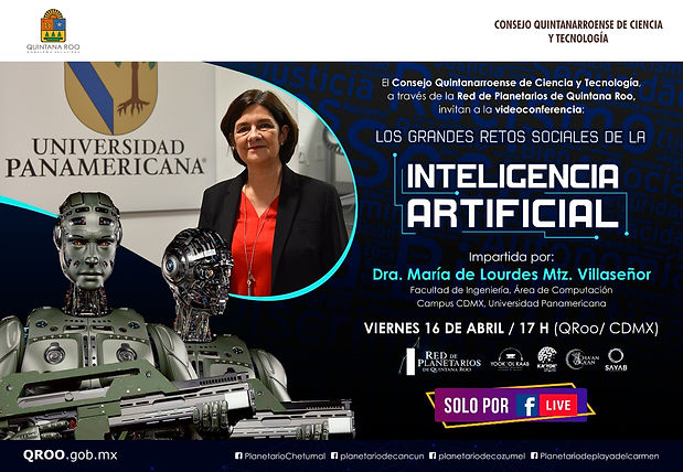 Inteligencia Artificial Retos Sociales L