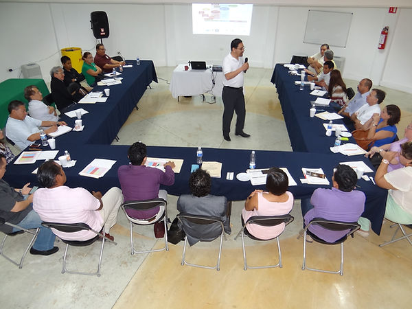 2015Mayo7 Vinculación- Inst Educac Sup (