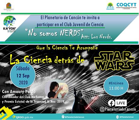 Nerds Ciencia de Star Wars 12Sep2020-.pn