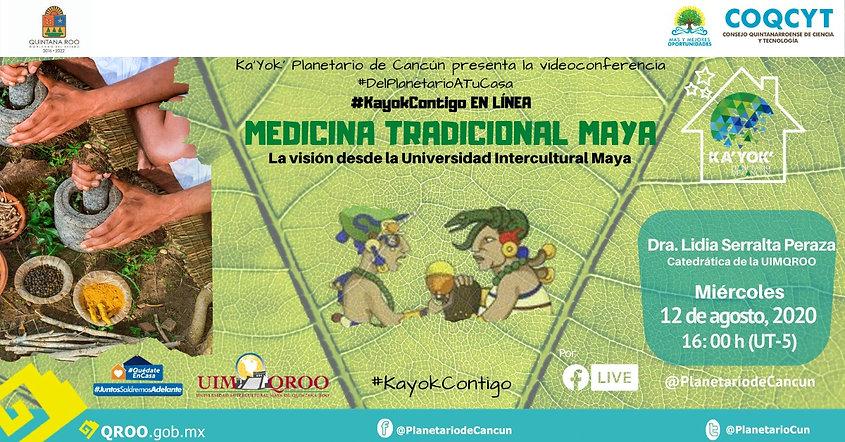 DPATC Medicina Tadicional Maya 10-16 202