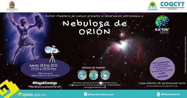 Nebulosa de Orión 28Enero2021.jpg