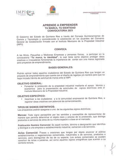 Convoca Registro de Marca 2021 IMPI  Hoja1de4-.jpg