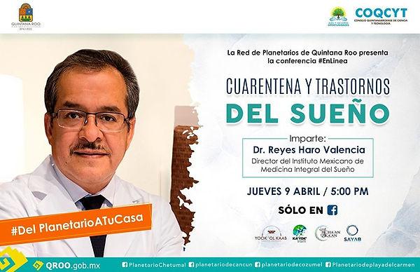 Cuarentena_Trastornos_Sueño_Dr._Reyes_H