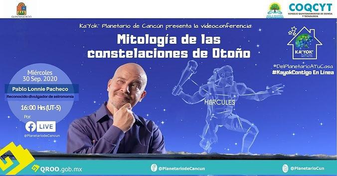 Mitología_Constelaciones_Lonnie_Pacheco