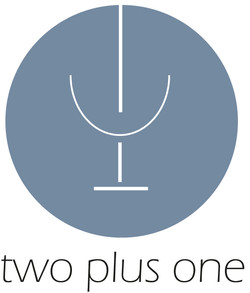 two plus one