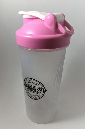 Shaker Bottle Pink