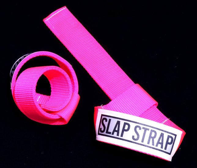 SLAPSTRAP® Neon Pink