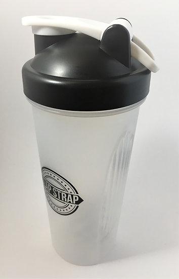 Shaker Bottle Black