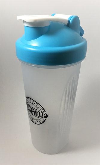 Shaker Bottle Blue