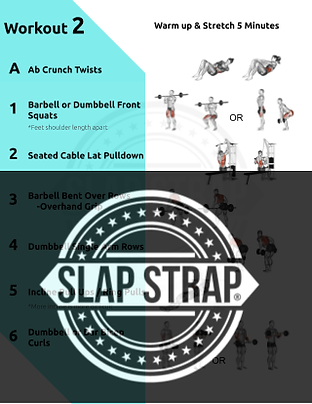 SLAPSTRAP® & Lift Full Workout PDF