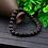 Thumbnail: For MEN Haima Lava Hematite INFUSER Bracelet - Black