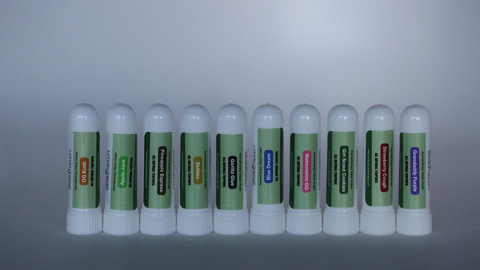 Hemp Aroma Therapy